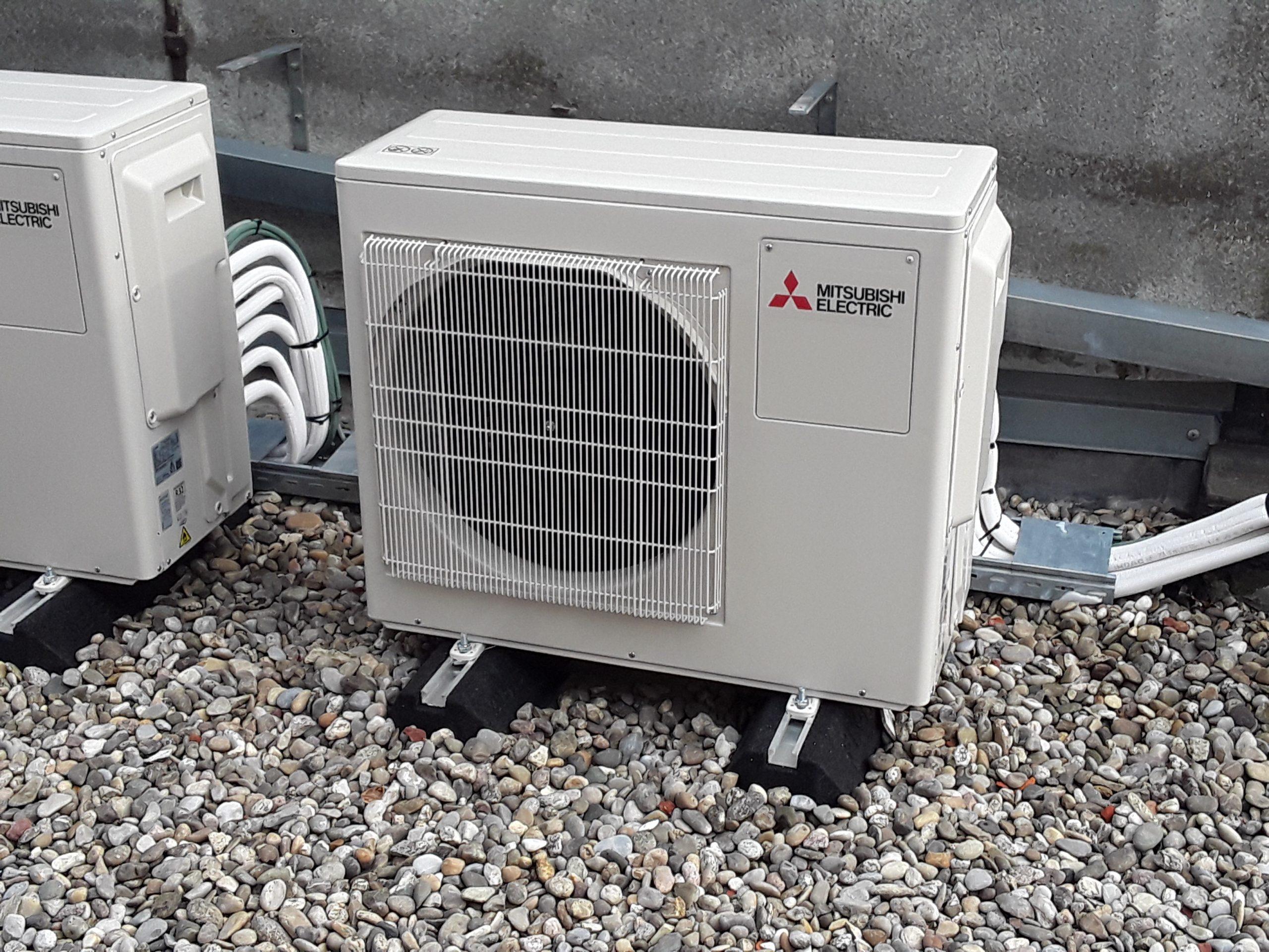 airco installateur galmaarden